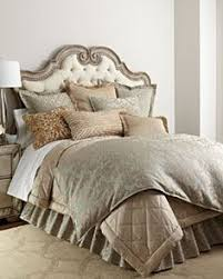 Neiman Marcus Bedding Arcady Bedding By Isabella Collection By Kathy Fielder At Neiman