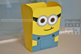 diy minion invitations diy tutorial crafts how to diy despicable me minion