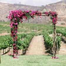 wedding arches brisbane top 5 wedding floral trends for 2016 hton event hire