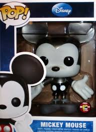 funko pop mickey mouse checklist gallery exclusives list