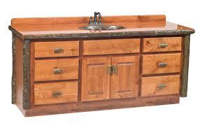 6 foot vanity 60 inch hickory bathroom vanity
