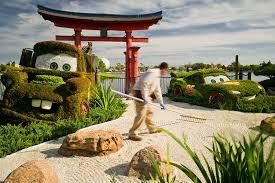 photos a look inside the zen garden at epcot disney parks blog
