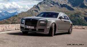rolls royce ghost mansory introducing novitec spofec for the rolls royce ghost more style