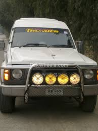 nissan patrol 1990 nissan patrol 1990 for sale in peshawar pakwheels