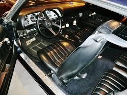 1999 Camaro Interior 1974 Chevrolet Camaro Interior Pictures Cargurus