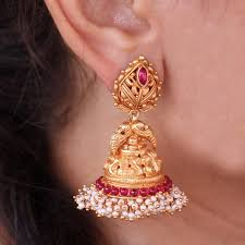 bridal jhumka earrings jhumka earrings earrings ear rings and