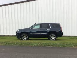 cadillac escalade 2017 auto review 2017 cadillac escalade full size suv comes up short