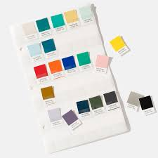 Home Fashion Interiors Pantone Color Specifier U0026 Guide Set W Fashion U0026 Home Tcx Colors