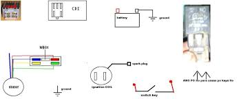 diagram of honda dio wiring wiring diagrams instruction