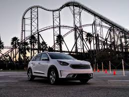 What Time Does Six Flags Magic Mountain Close 2018 Kia Niro Plug In Hybrid First Drive Review Pricing From 28 840