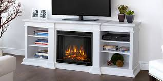 Electric Fireplace White Which Electric Fireplace Is Right For You