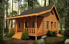 pre cut kits burks fork log homes