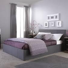 Three Quarter Ottoman Storage Bed Ottoman U0026 Storage Beds Wayfair Co Uk