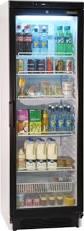 glass door display refrigerator fleshroxon decoration