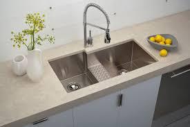 Stainless Kitchen Sink by Kitchen Sink Types 2planakitchen