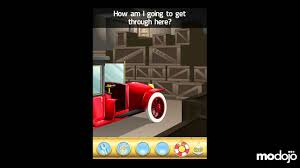 home design game iphone cheats escape the titanic walkthrough pulley u0026 car puzzle iphone ipad