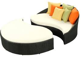 Outdoor Rattan Furniture by Online Get Cheap Outdoor Rattan Daybeds Aliexpress Com Alibaba
