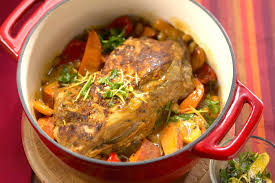 moroccan style pork shoulder roast pork recipes pork be inspired