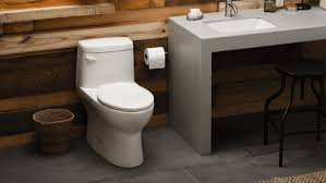 Gerber Bathroom Sinks - gerber avalanche ct 1 28gpf one piece toilet gravity fed concealed