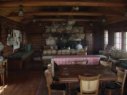 kitchen rustic apple decor cabin style decorate living room