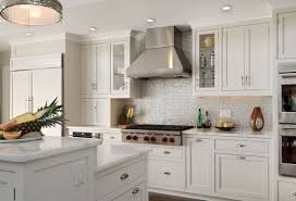 houzz kitchen tile backsplash the best choice of backsplash for white kitchen home design and