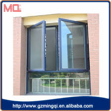 Awning Window Prices Supply Aluminium Alloy Philippines Glass Window Factory Price