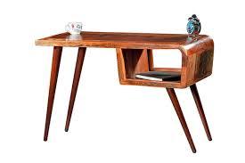 Schreibtisch Dunkelbraun Schreibtisch Vintage Bunt Kleinmöbel U0026 Beisteller Vintage