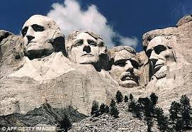 mount rushmore is on list of u0027sacred land u0027 un says must be