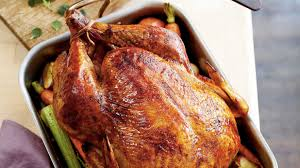 thanksgiving turkey seasoning thanksgiving main dish recipes southern living