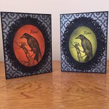 halloween dies halloween the saffron kingfisher