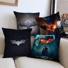 Batman Home Decor Online Get Cheap Batman Seat Covers Aliexpress Com Alibaba Group
