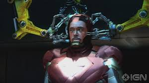 iron man 2 first hour review the first hour