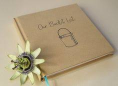 wedding gift journal our list personalized wedding anniversary gift