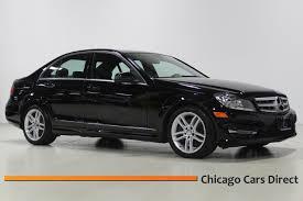 mercedes c300 4matic 2013 chicago cars direct presents a 2013 mercedes c300 c class
