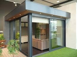 photos de verandas modernes veranda modern