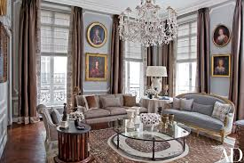 18th century home decor interior design new paris themed living room decor decoration