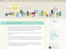 Home Design Story Themes Little Story Theme U2014 Wordpress Com