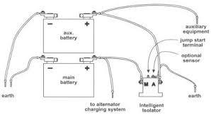 photo dual battery wiring diagram gm van lighting grills
