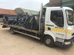 strimech buckets and attachments east anglia strimech delivery