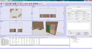 Kitchen Cabinets Details Laying Out The Virtual Kitchen Cabinet Design Sketchlist 3d