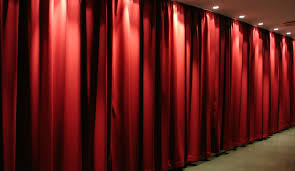 Retractable Curtains Retractable Acoustic Sound Curtains U0026 Wall Panel Dividers