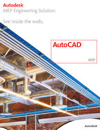 autocad mep autodesk pdf catalogue technical documentation