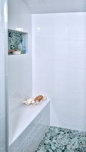 Floor Tile Designs For Bathrooms Best 20 Pebble Shower Floor Ideas On Pinterest Pebble Tiles