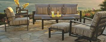 luxury ow lee outdoor furniture and o w lee seating 69 used ow lee