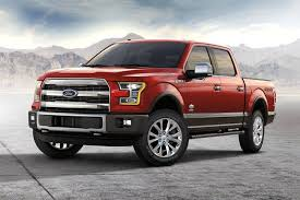 ford electric truck 2017 ford f 150 review u0026 ratings edmunds