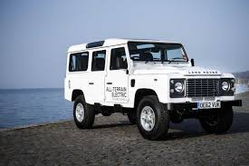 land rover defender concept land rover defender 110 1990