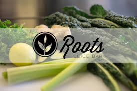 roots juice bar