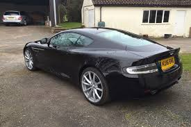 old aston martin db9 the aston martin db9 gt and the incoming db11