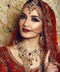 bridal makeup classes 86 jpg 858 1024 india indian party