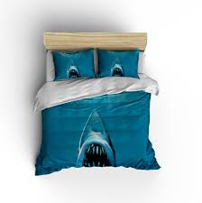 Shark Home Decor Modern Bedding Sets Wayfair Cornwall 3 Piece Duvet Cover Set Clipgoo